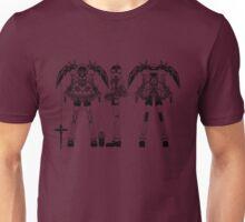 Fei Yen Unisex T-Shirt