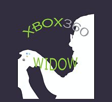 Xbox Widow Womens Fitted T-Shirt