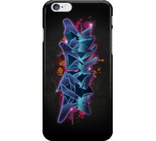 Mayhem - Graffiti iPhone Case/Skin