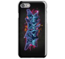 Mayhem - Graffiti iPhone Case/Skin