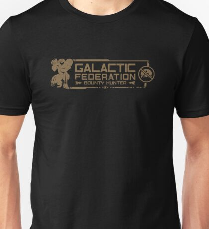 Galactic Federation Unisex T-Shirt
