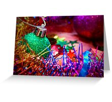 It's beginning to look a lot like Christmas... Greeting Card