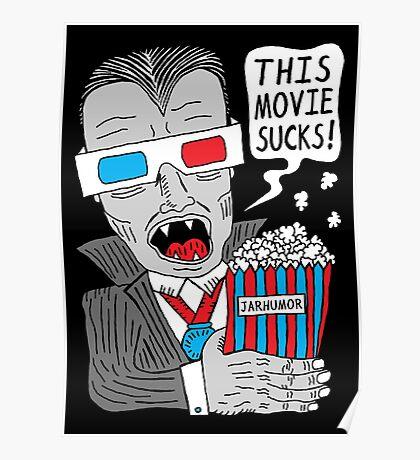 This Movie Sucks Poster