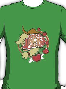 Applejack's Cereal T-Shirt