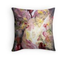 the master and his emissary Throw Pillow