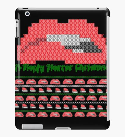 A Rocky Horror Christmas iPad Case/Skin