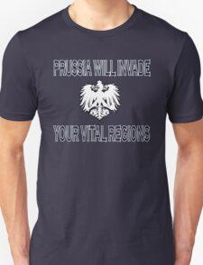 Vital Regions Unisex T-Shirt