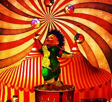Little Big Top by shutterbug2010
