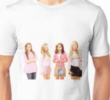 Mean Girls Unisex T-Shirt