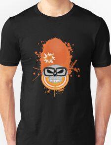 """Dj Lance Rock'in it Out!"" Unisex T-Shirt"