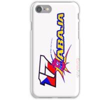 Karel Abraham's Logo iPhone Case/Skin