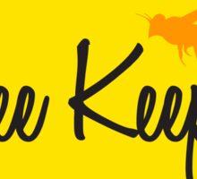 Bee Keeper Sticker