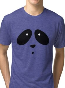 MR. PANDA Tri-blend T-Shirt