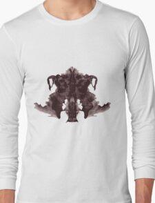 Inkblot Long Sleeve T-Shirt