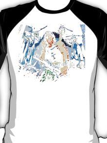 Plissken T-Shirt