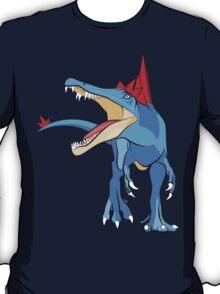 Pokesaurs - Spinosaurus Johtoiacus T-Shirt