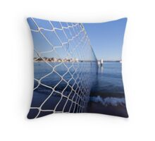 13th April 2012 Throw Pillow