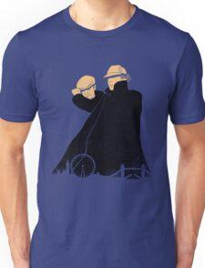 Hatman and Robin v.2 T-Shirt