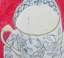 kyoto tea stop by donnamalone