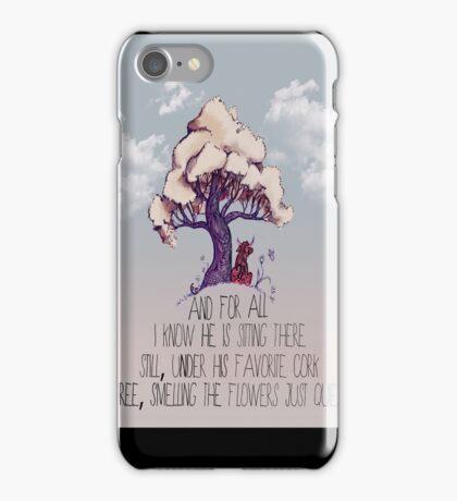 Ferdinand iPhone Case/Skin