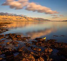 Under the Velebit by Ivan Coric