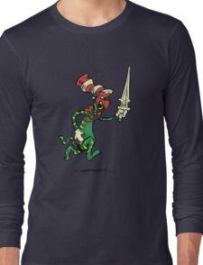 Battle Hat Long Sleeve T-Shirt