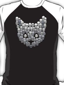 Skull Kitty T-Shirt