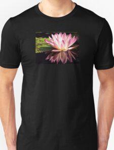 Lily Reflection Unisex T-Shirt