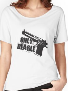Only Deagle Women's Relaxed Fit T-Shirt