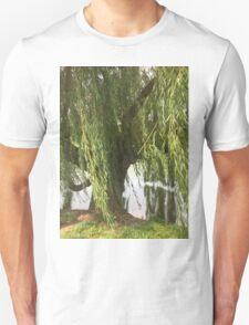 Weeping Into the Water T-Shirt