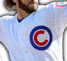 Jake 49 Sticker