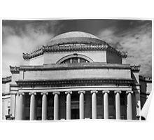 Columbia University Poster
