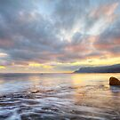 Robin Hood's Bay by MartinWilliams