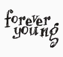 Forever Young by maezors
