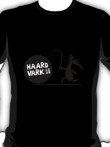 Raaiders Of The Lost Vark T-Shirt