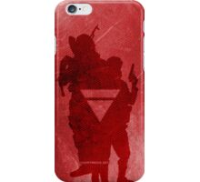 Anonymous 2012 5 iPhone Case/Skin