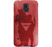 Anonymous 2012 5 Samsung Galaxy Case/Skin