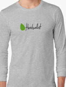 Herbalist Long Sleeve T-Shirt
