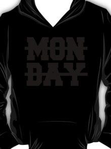 mon day T-Shirt