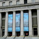 Bureau of Engraving and Printing by ctheworld