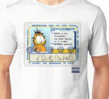 ODB X Garfield Unisex T-Shirt