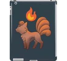 Vulpix iPad Case/Skin