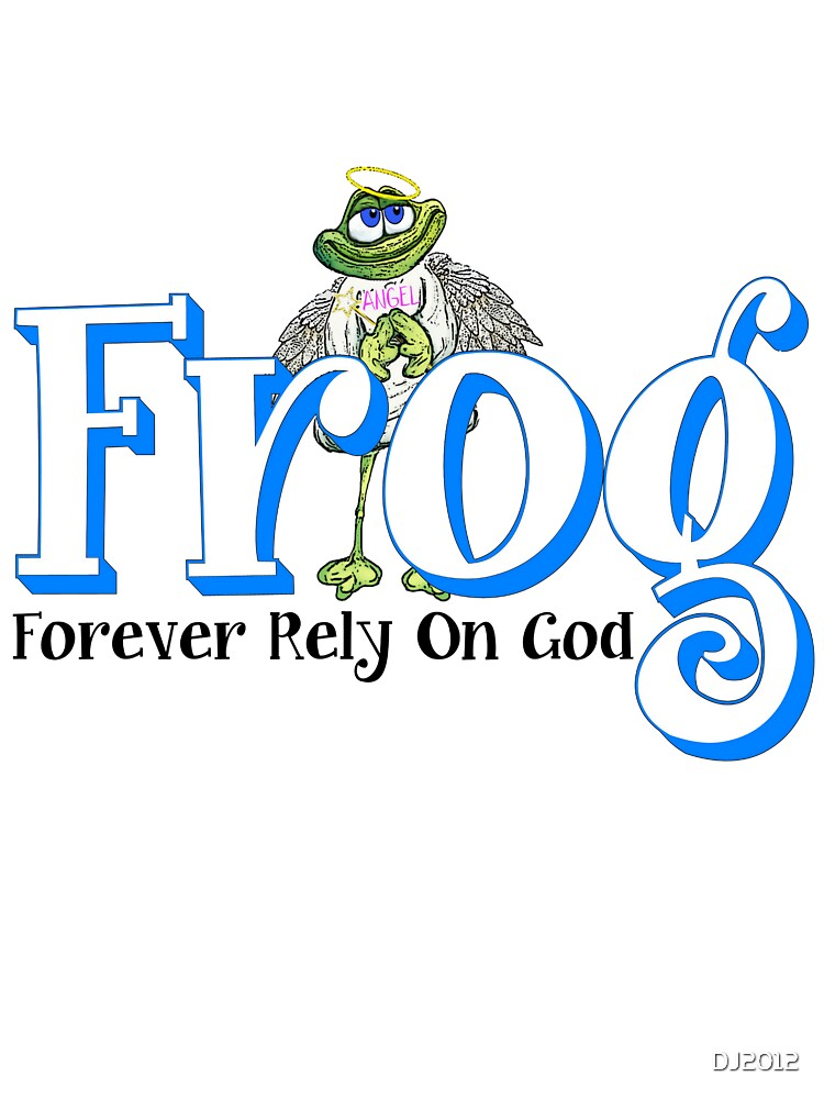 FROG by DJ2012