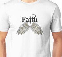 faith wings T-Shirt