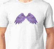 purple wings T-Shirt