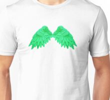 green wings T-Shirt