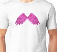pink wings T-Shirt