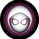 SpiderGwen by oneskillwonder