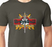 Grayskull Energy Drink Unisex T-Shirt