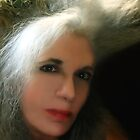 Smudged Lipstick by RC deWinter